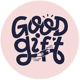 Logo Goodgift