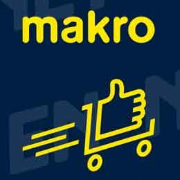 Logo Leuk Steuntje van MAKRO