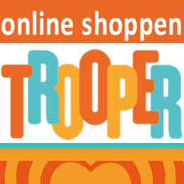 logo van TROOPER
