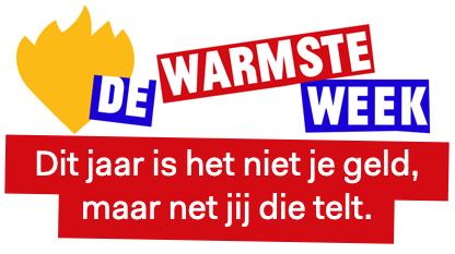 Warmste Week logo