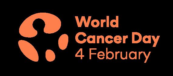 logobeeld World Cancer Day 4 February