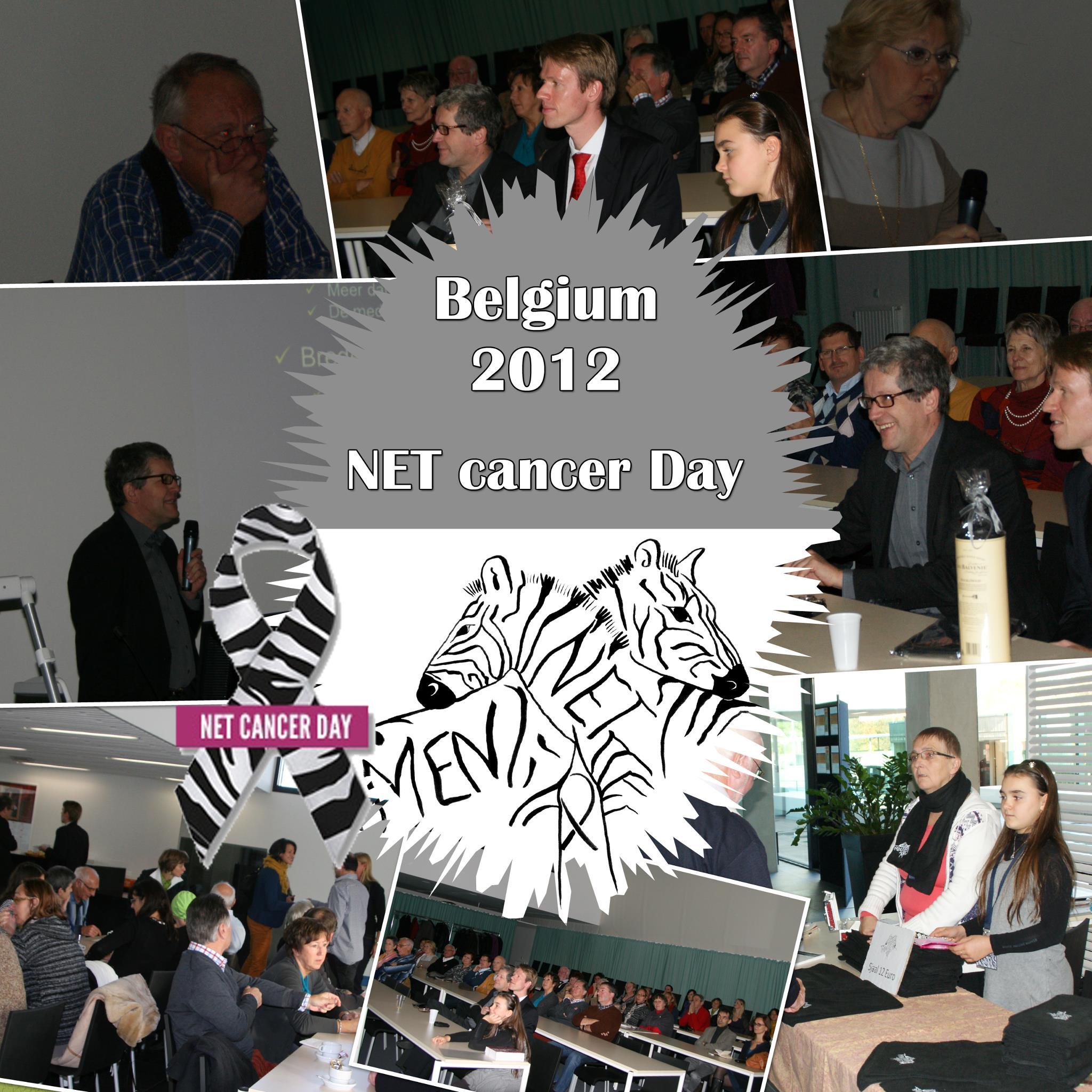 Fotoverslag INFOdag 2012