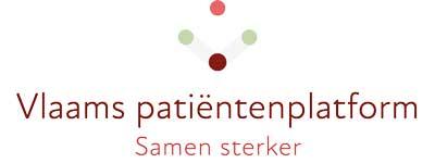 Logo VPP - Vlaams Patiëntenplatform